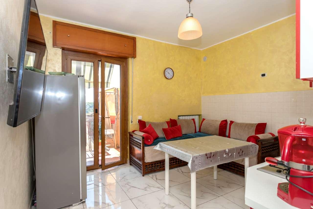 Appartamento in vendita a Bottanuco, 3 locali, prezzo € 75.000 | CambioCasa.it
