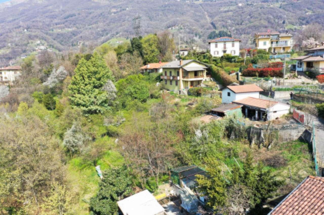 Terreno Edificabile Residenziale in Vendita a Almenno San Bartolomeo