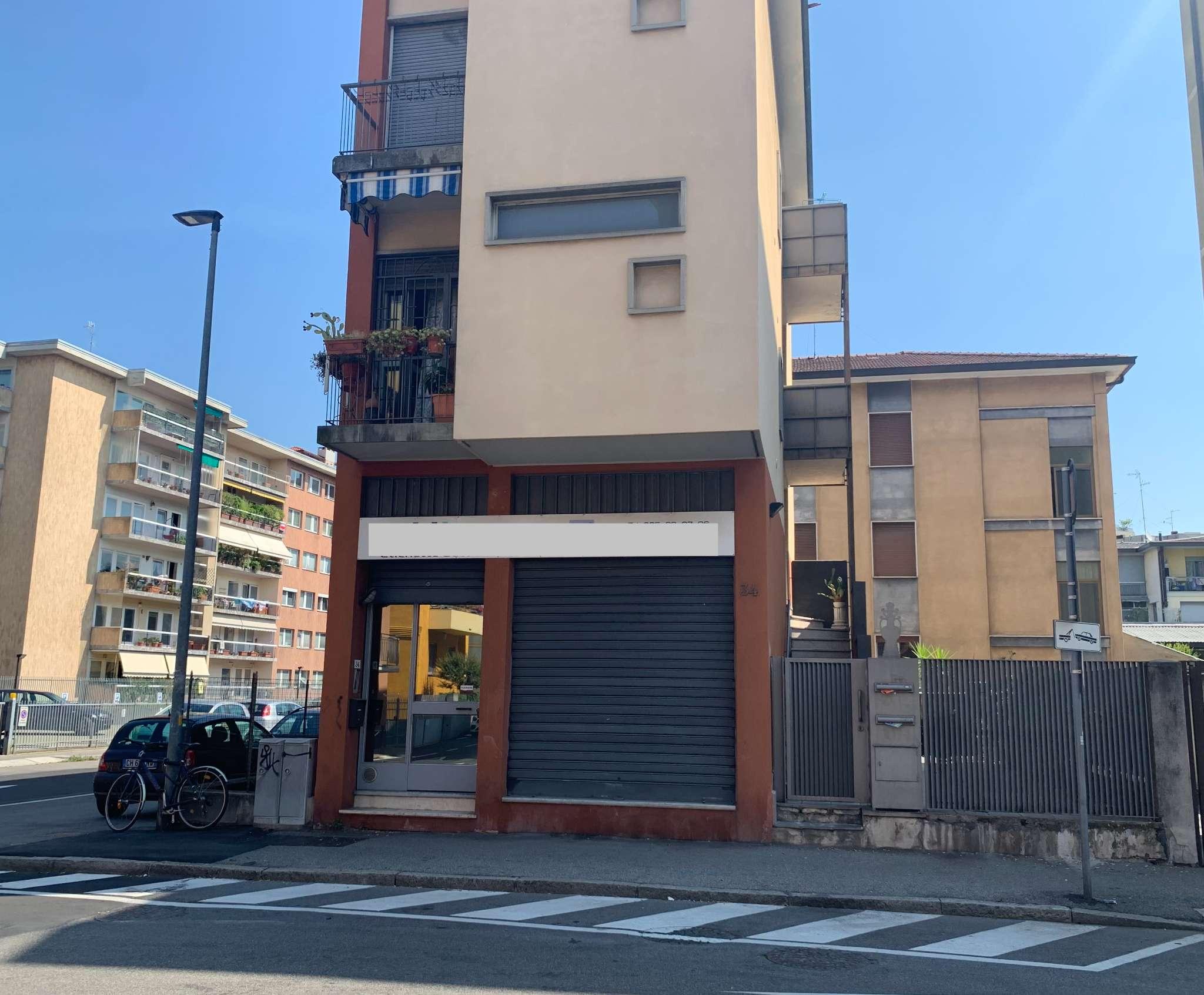 Ufficio / Studio in vendita a Bergamo, 4 locali, prezzo € 199.000 | CambioCasa.it