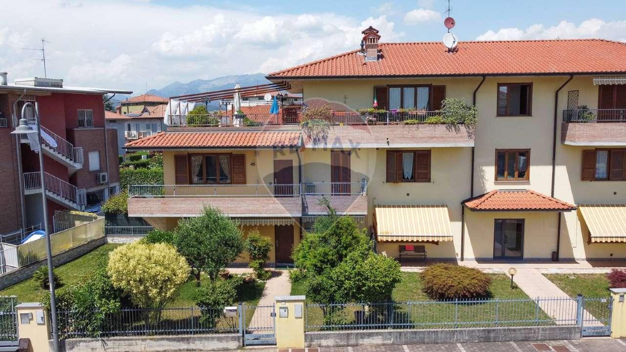 Attico / Mansarda in vendita a Bonate Sotto, 3 locali, prezzo € 149.000 | PortaleAgenzieImmobiliari.it