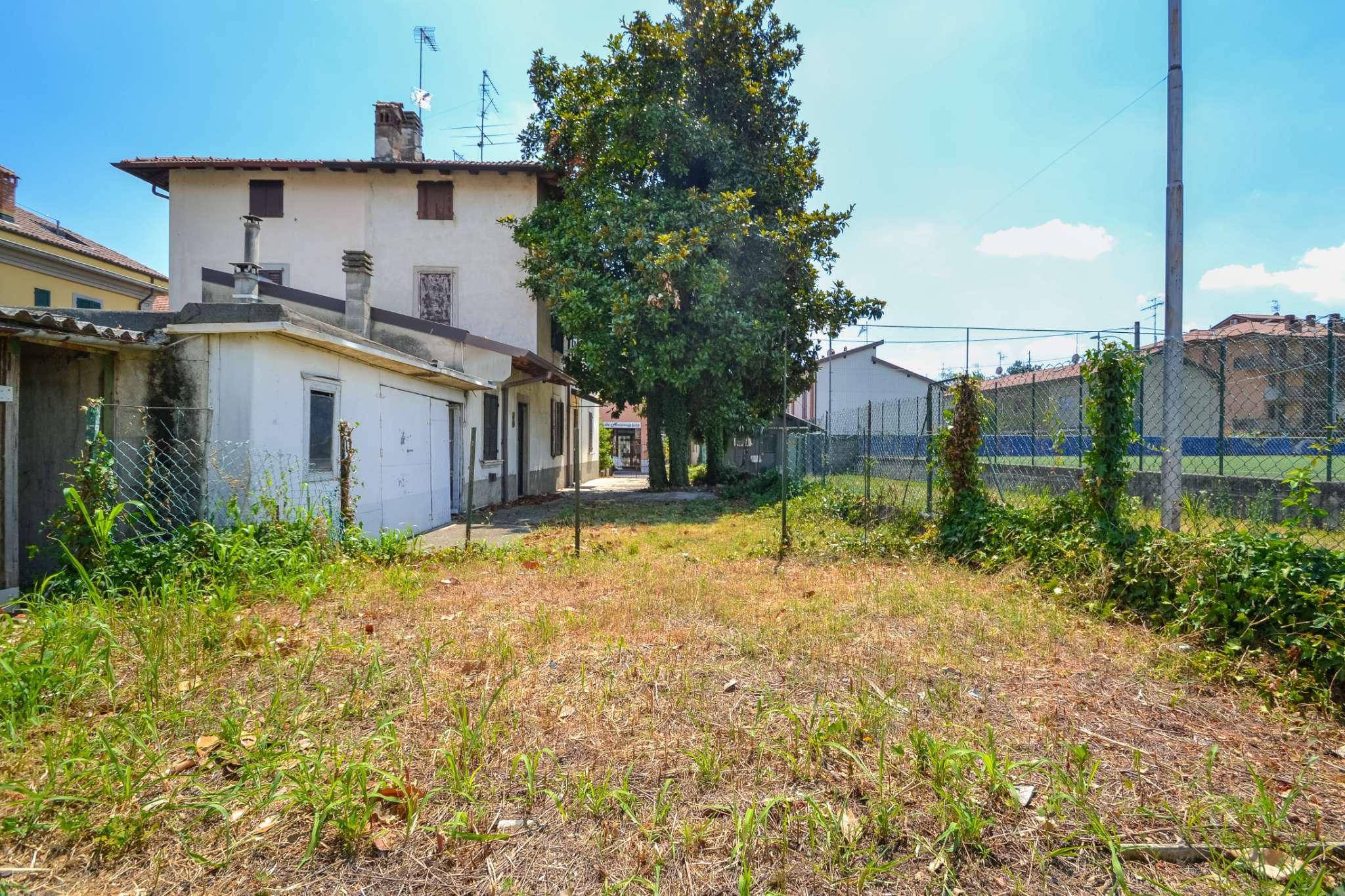 Soluzione Indipendente in vendita a Brembate di Sopra, 4 locali, prezzo € 120.000 | PortaleAgenzieImmobiliari.it
