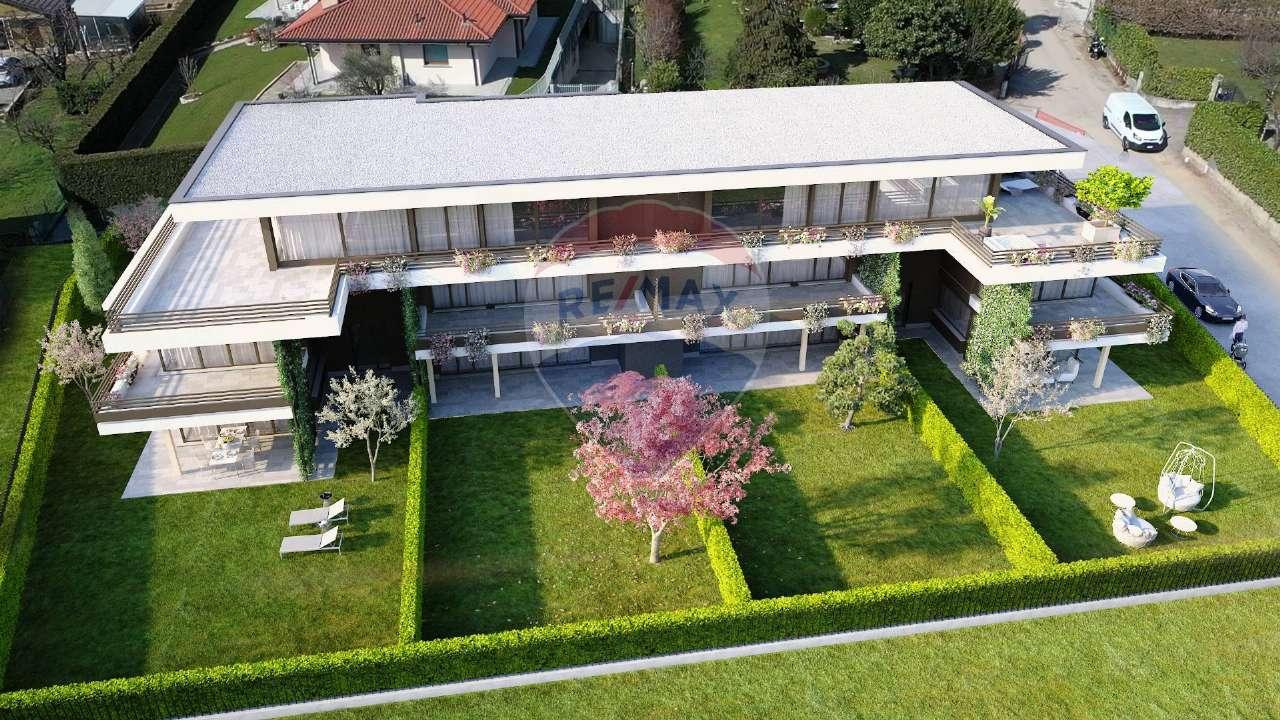 Appartamento in vendita a Palazzago, 4 locali, prezzo € 264.000   PortaleAgenzieImmobiliari.it