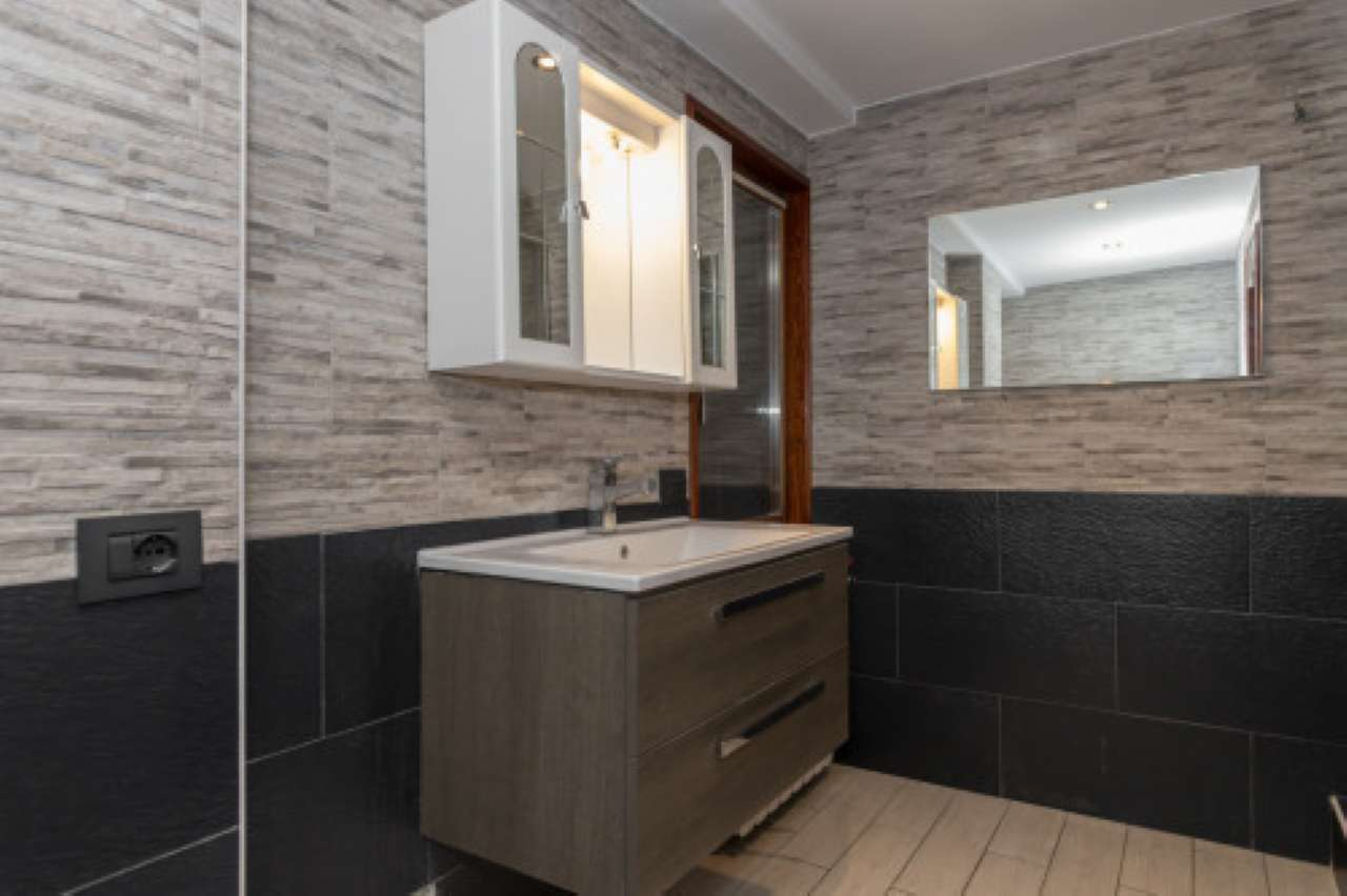 Appartamento in vendita a Bottanuco, 3 locali, prezzo € 83.000 | CambioCasa.it