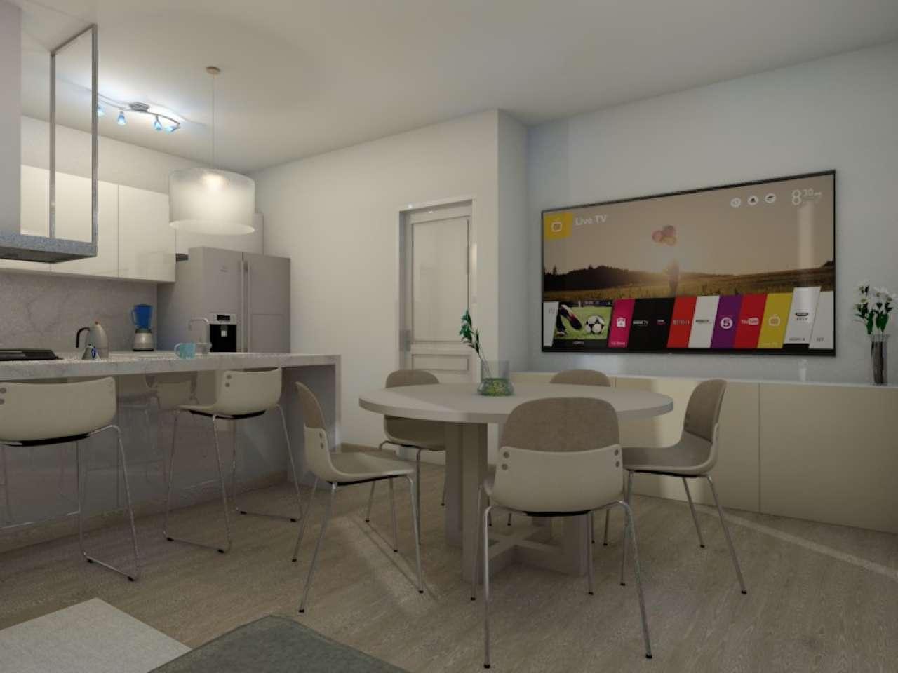 Appartamento in vendita a Bottanuco, 3 locali, prezzo € 198.000 | CambioCasa.it