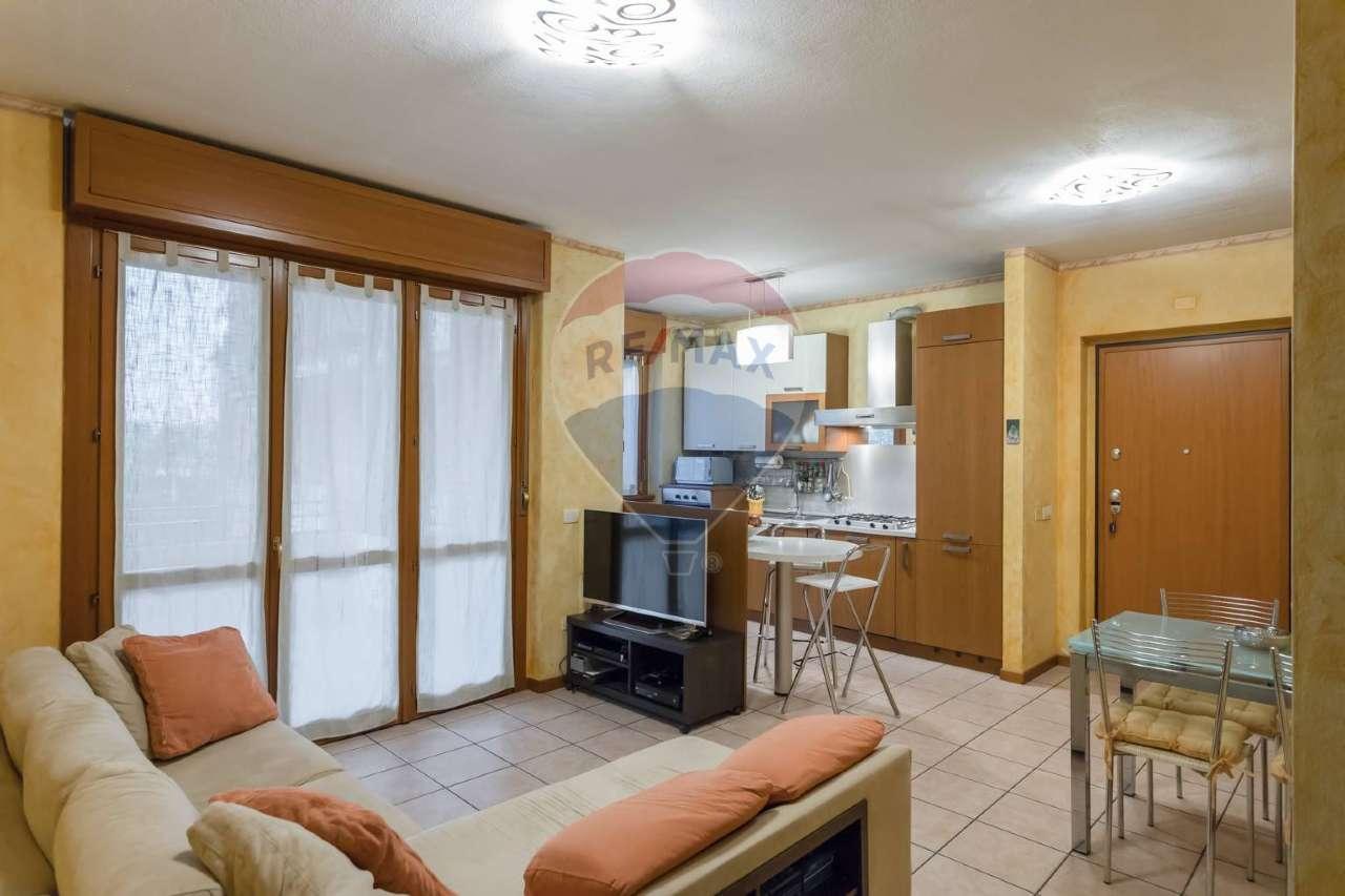 Appartamento in vendita a Treviolo, 3 locali, prezzo € 119.000   PortaleAgenzieImmobiliari.it