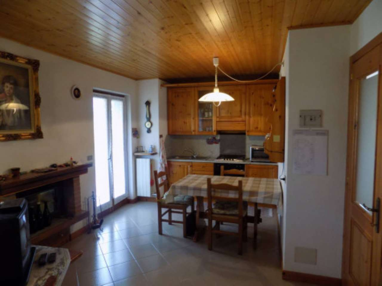 Appartamento in vendita a Selvino, 3 locali, prezzo € 145.000 | PortaleAgenzieImmobiliari.it