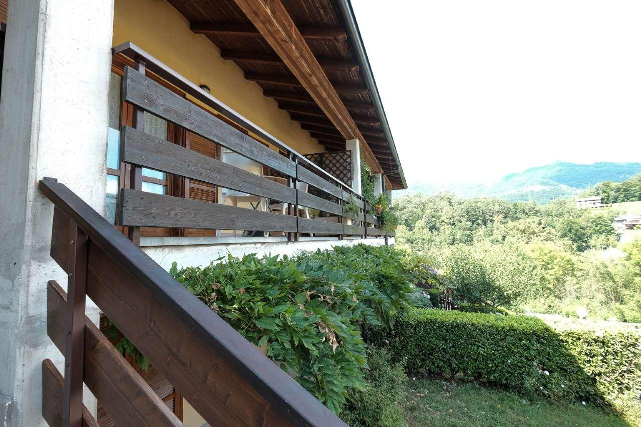 Appartamento in vendita a Sant'Omobono Terme, 3 locali, prezzo € 62.000   PortaleAgenzieImmobiliari.it