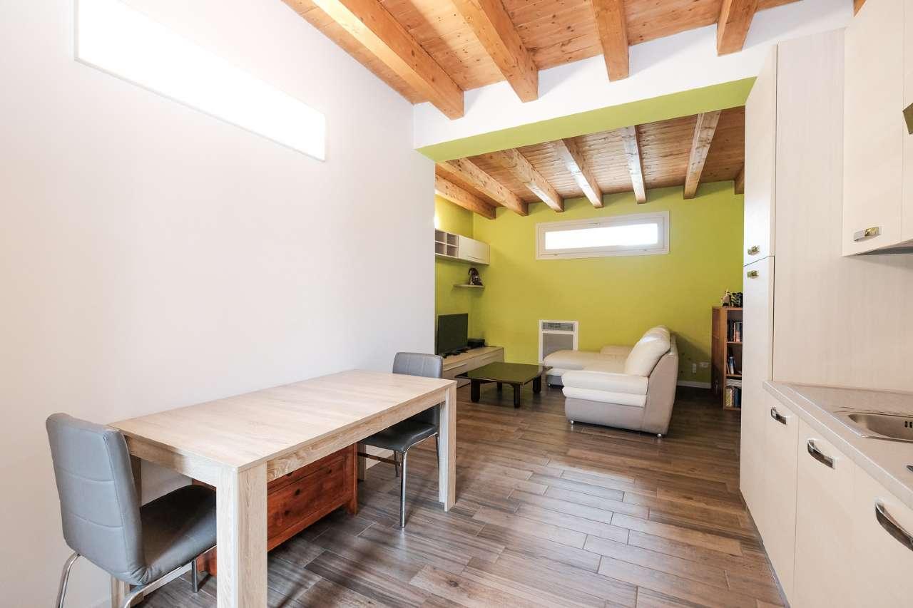 Appartamento in vendita a Bonate Sotto, 2 locali, prezzo € 119.000 | PortaleAgenzieImmobiliari.it