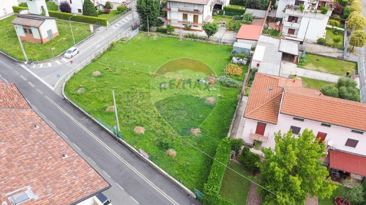 Terreno Edificabile Residenziale in vendita a Osio Sotto, 1 locali, prezzo € 180.000 | PortaleAgenzieImmobiliari.it