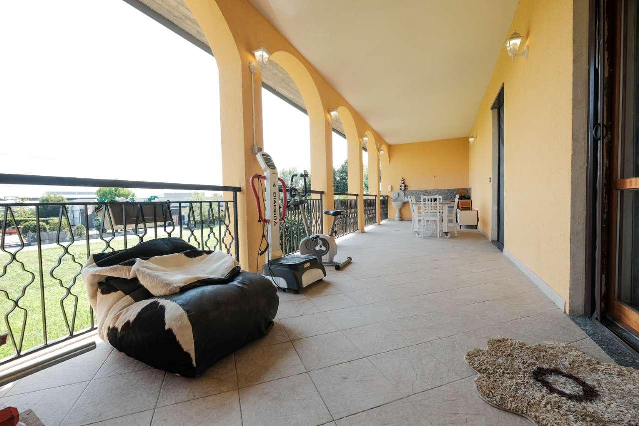 Appartamento in vendita a Presezzo, 3 locali, prezzo € 169.000 | PortaleAgenzieImmobiliari.it