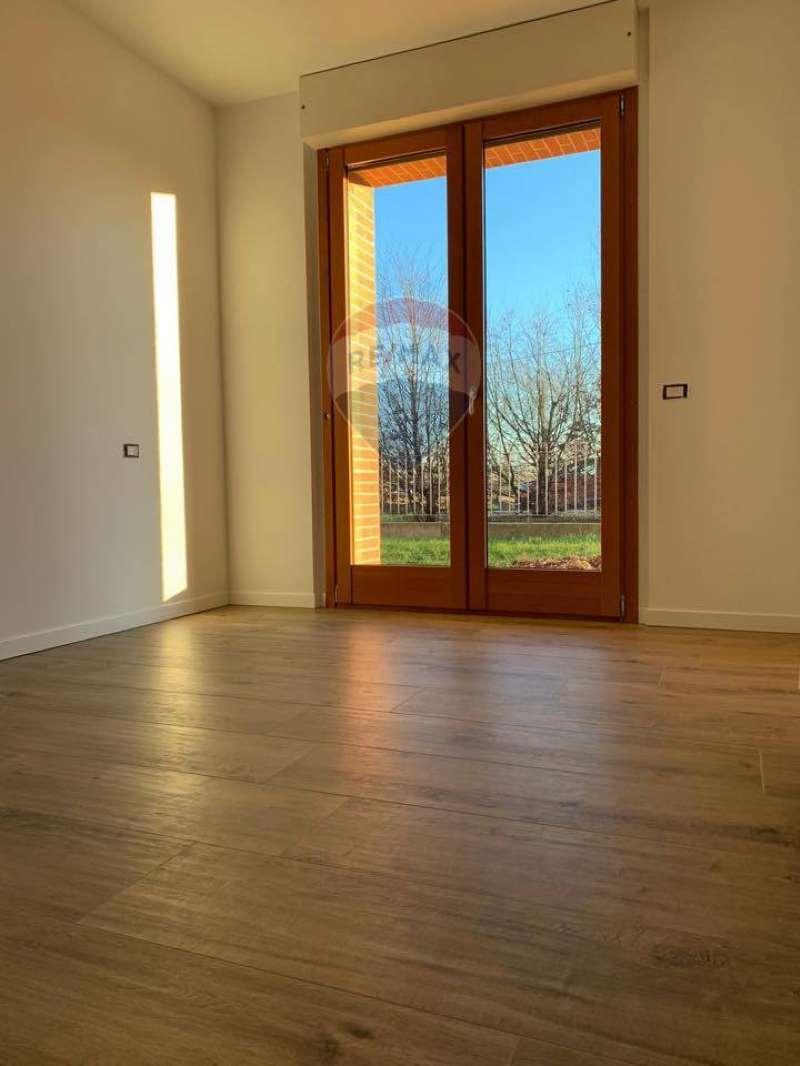 Appartamento in vendita a Zanica, 4 locali, prezzo € 250.000 | PortaleAgenzieImmobiliari.it