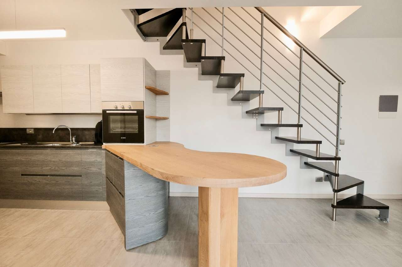 Appartamento in vendita a Treviolo, 3 locali, prezzo € 249.000   PortaleAgenzieImmobiliari.it