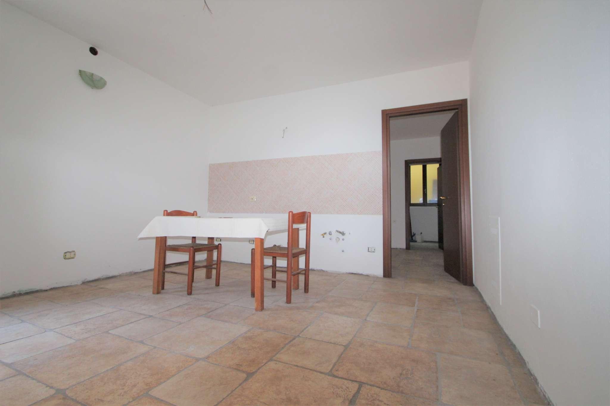 Appartamento in vendita a Sedrina, 2 locali, prezzo € 49.000 | CambioCasa.it