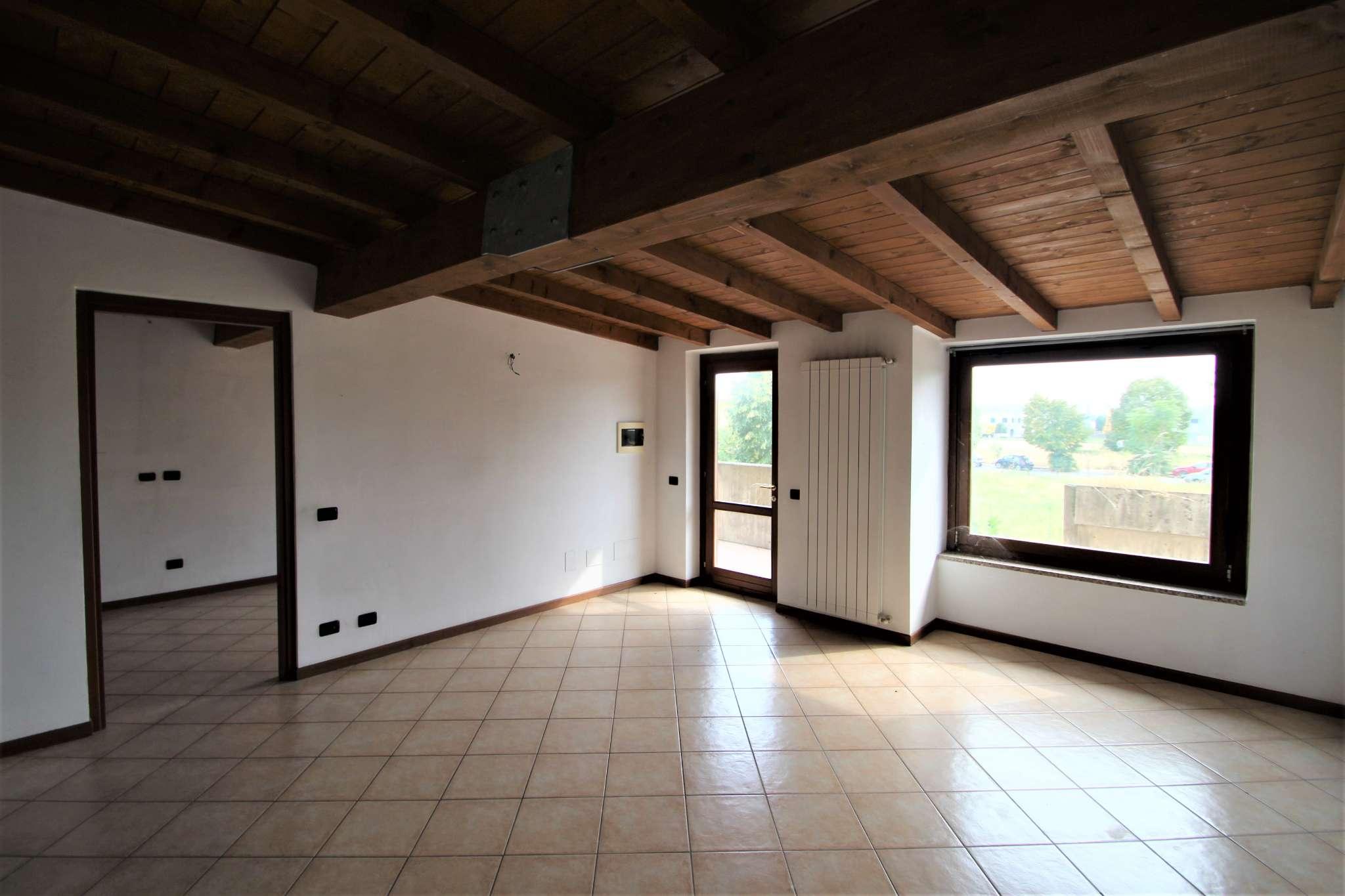 Appartamento in vendita a Montello, 3 locali, prezzo € 79.000 | PortaleAgenzieImmobiliari.it