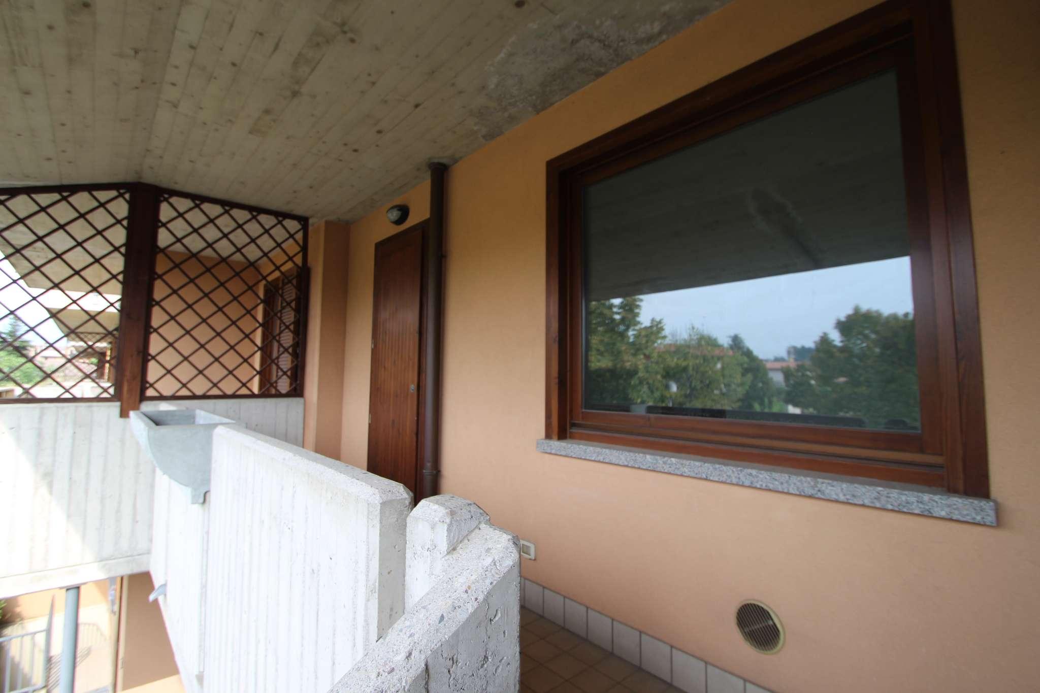 Appartamento in vendita a Montello, 2 locali, prezzo € 58.000 | PortaleAgenzieImmobiliari.it