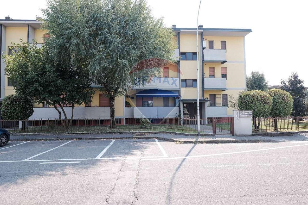 Appartamento in vendita a Osio Sotto, 2 locali, prezzo € 59.000 | PortaleAgenzieImmobiliari.it