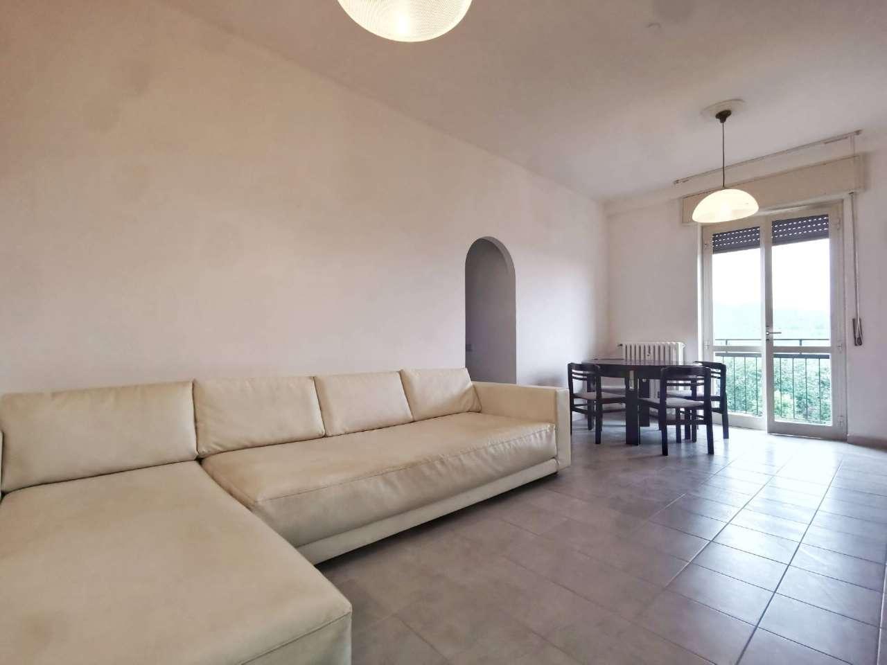 Appartamento in affitto a Mozzo, 3 locali, prezzo € 700 | PortaleAgenzieImmobiliari.it