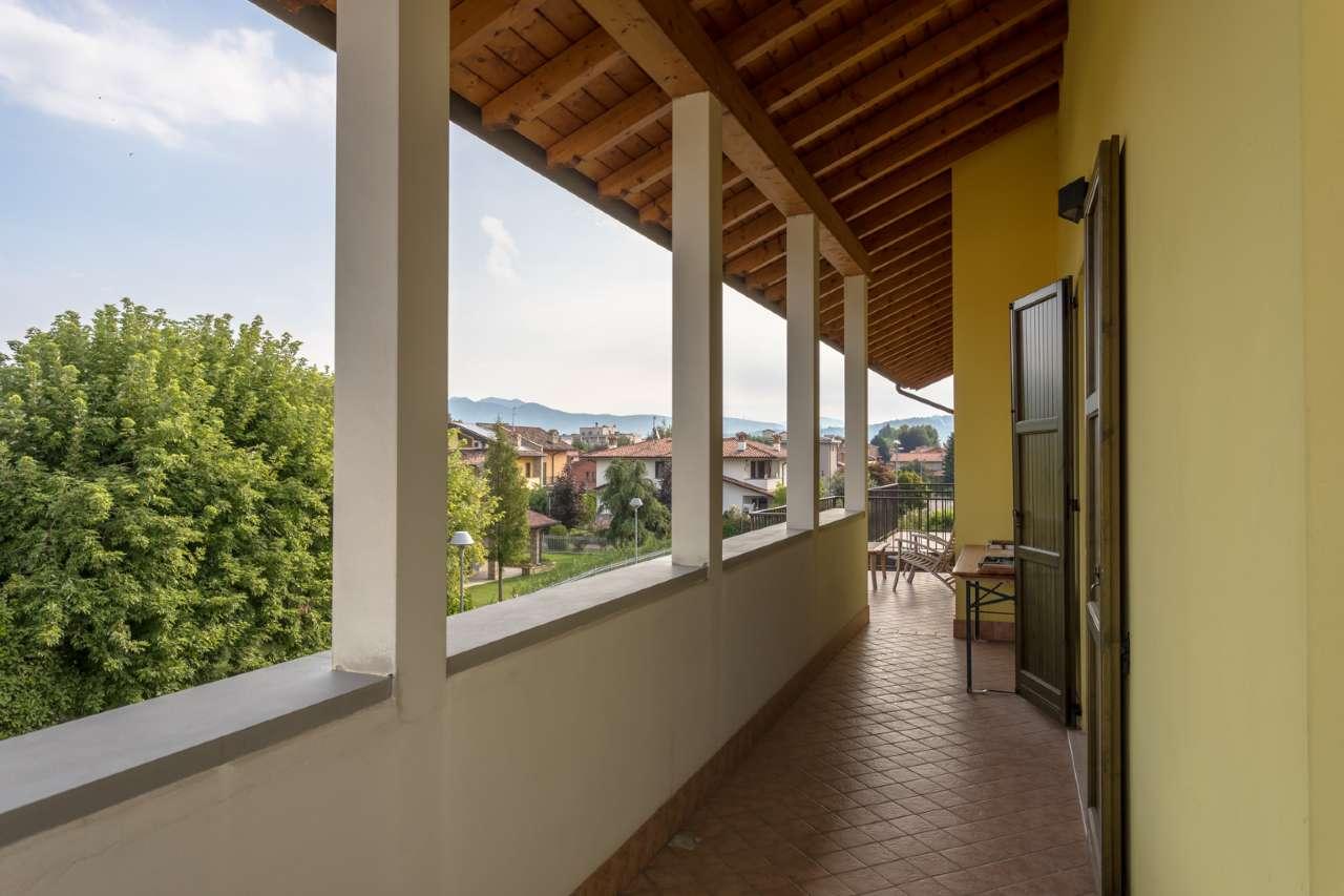 Appartamento in vendita a Brembate di Sopra, 3 locali, prezzo € 209.000 | PortaleAgenzieImmobiliari.it