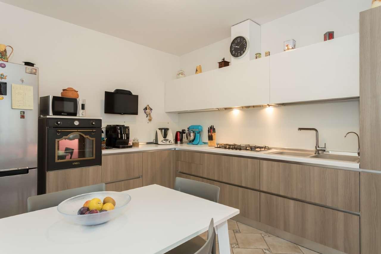 Appartamento in vendita a Villa di Serio, 3 locali, prezzo € 167.000 | PortaleAgenzieImmobiliari.it