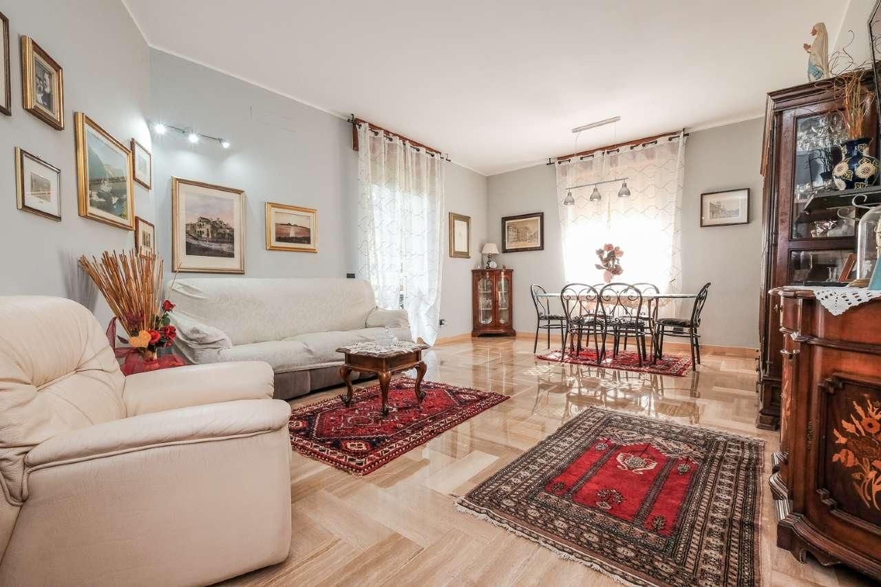 Appartamento in vendita a Bonate Sopra, 5 locali, prezzo € 119.000   CambioCasa.it