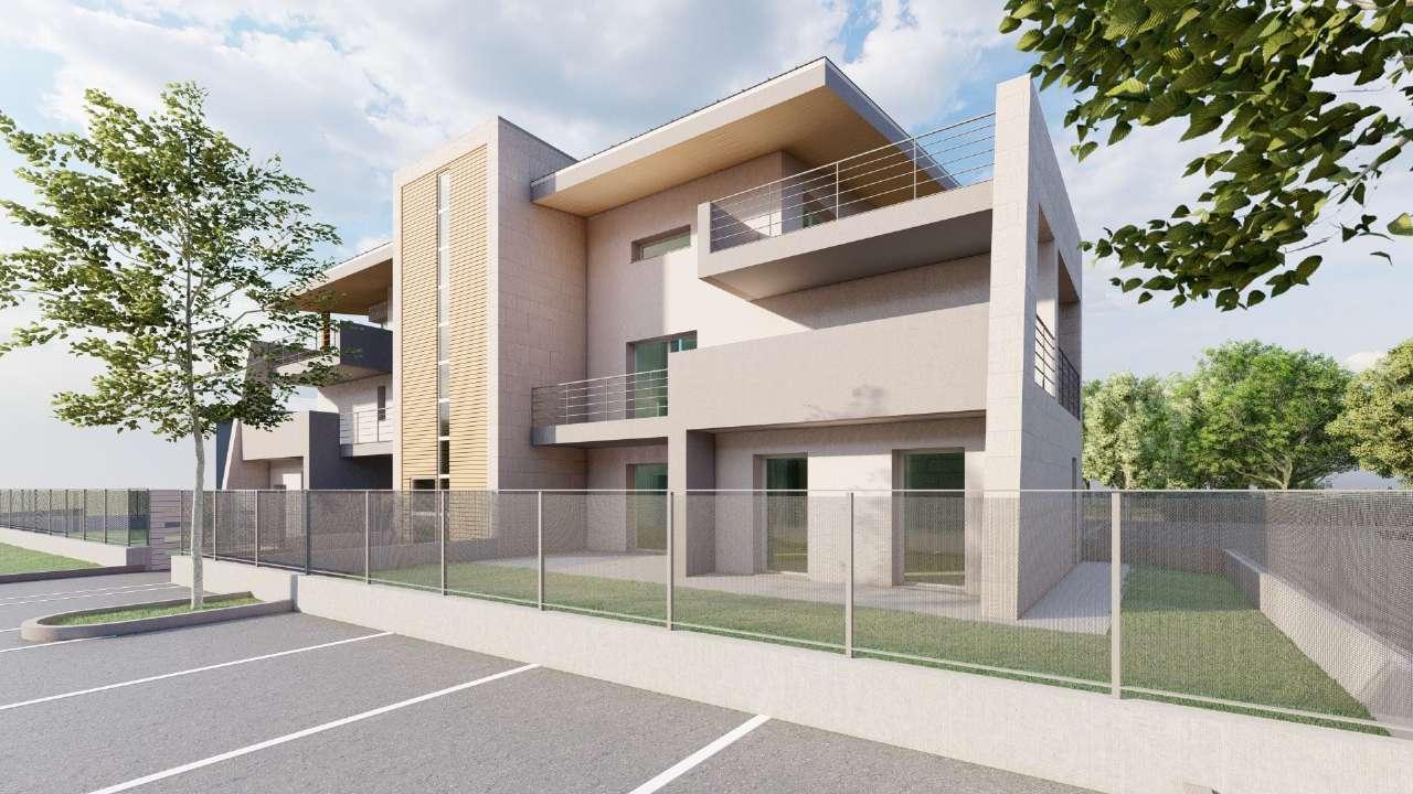 Appartamento in vendita a Bonate Sopra, 3 locali, prezzo € 214.000   PortaleAgenzieImmobiliari.it