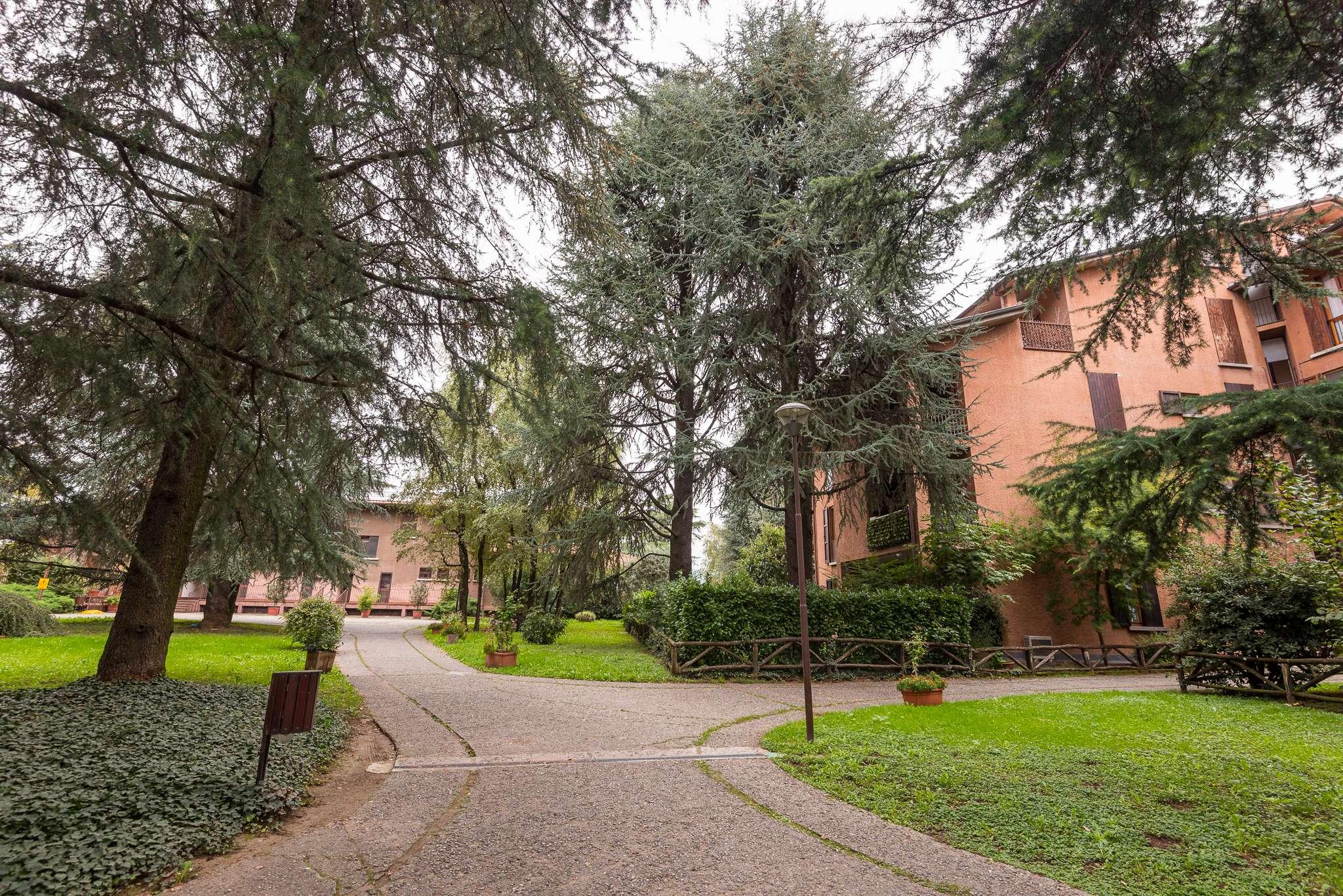 Appartamento in vendita a Bonate Sotto, 4 locali, prezzo € 119.000 | PortaleAgenzieImmobiliari.it