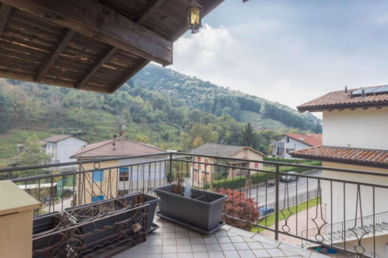 Appartamento in vendita a Pradalunga, 3 locali, prezzo € 95.000   PortaleAgenzieImmobiliari.it