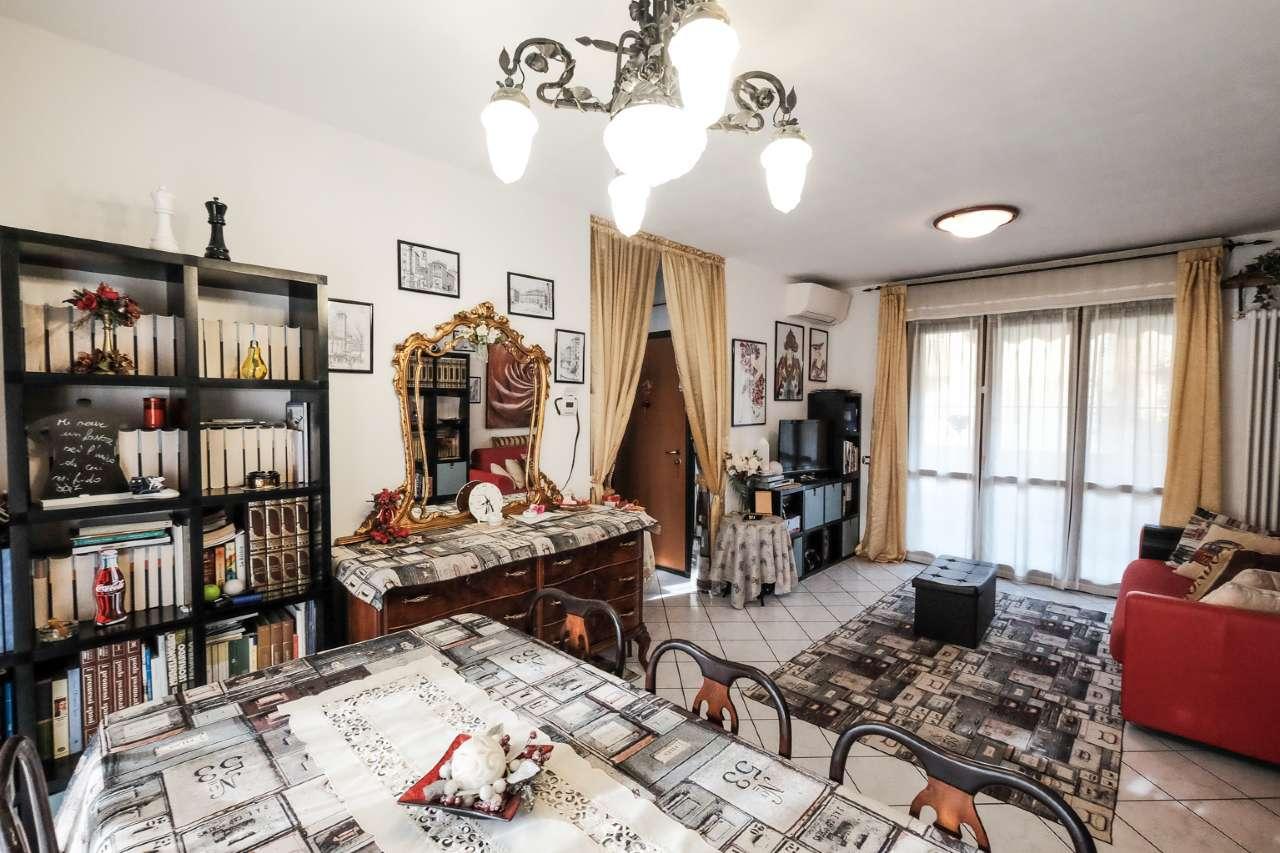 Appartamento in vendita a Madone, 3 locali, prezzo € 119.000 | PortaleAgenzieImmobiliari.it