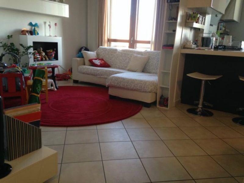 Appartamento in vendita a Montiano, 3 locali, prezzo € 200.000 | CambioCasa.it