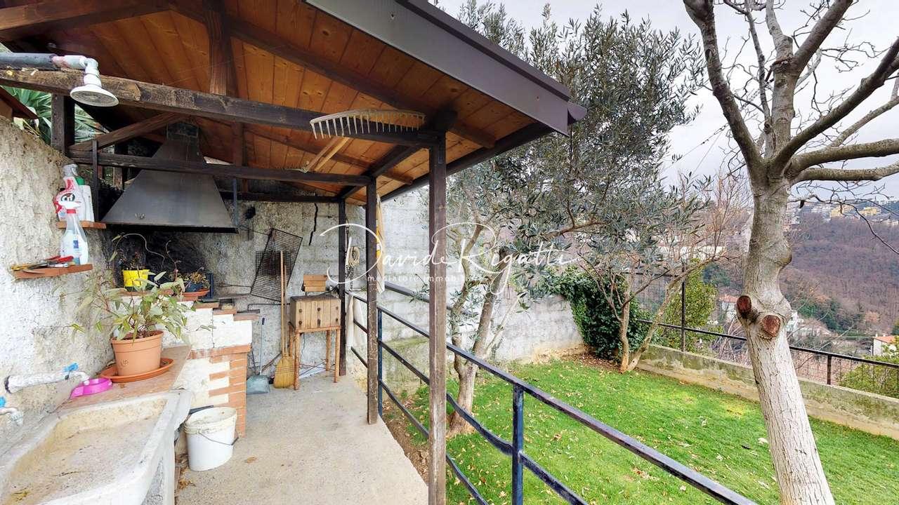 Soluzione Indipendente in vendita a Trieste, 2 locali, prezzo € 350.000 | CambioCasa.it