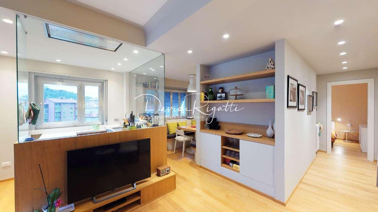 Appartamento in ottime condizioni arredato in vendita Rif. 9292292