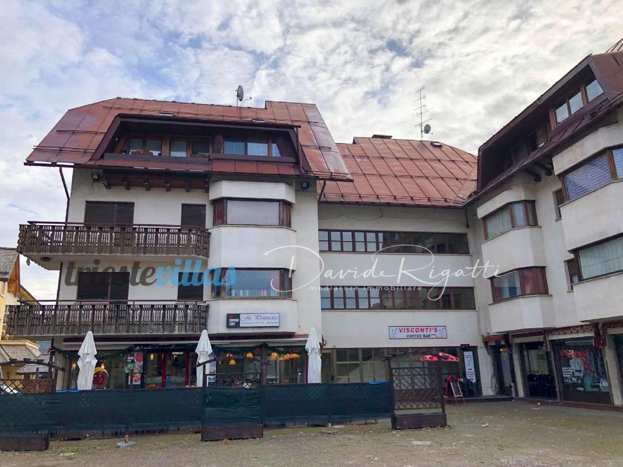 Appartamento ristrutturato parzialmente arredato in vendita Rif. 9197687