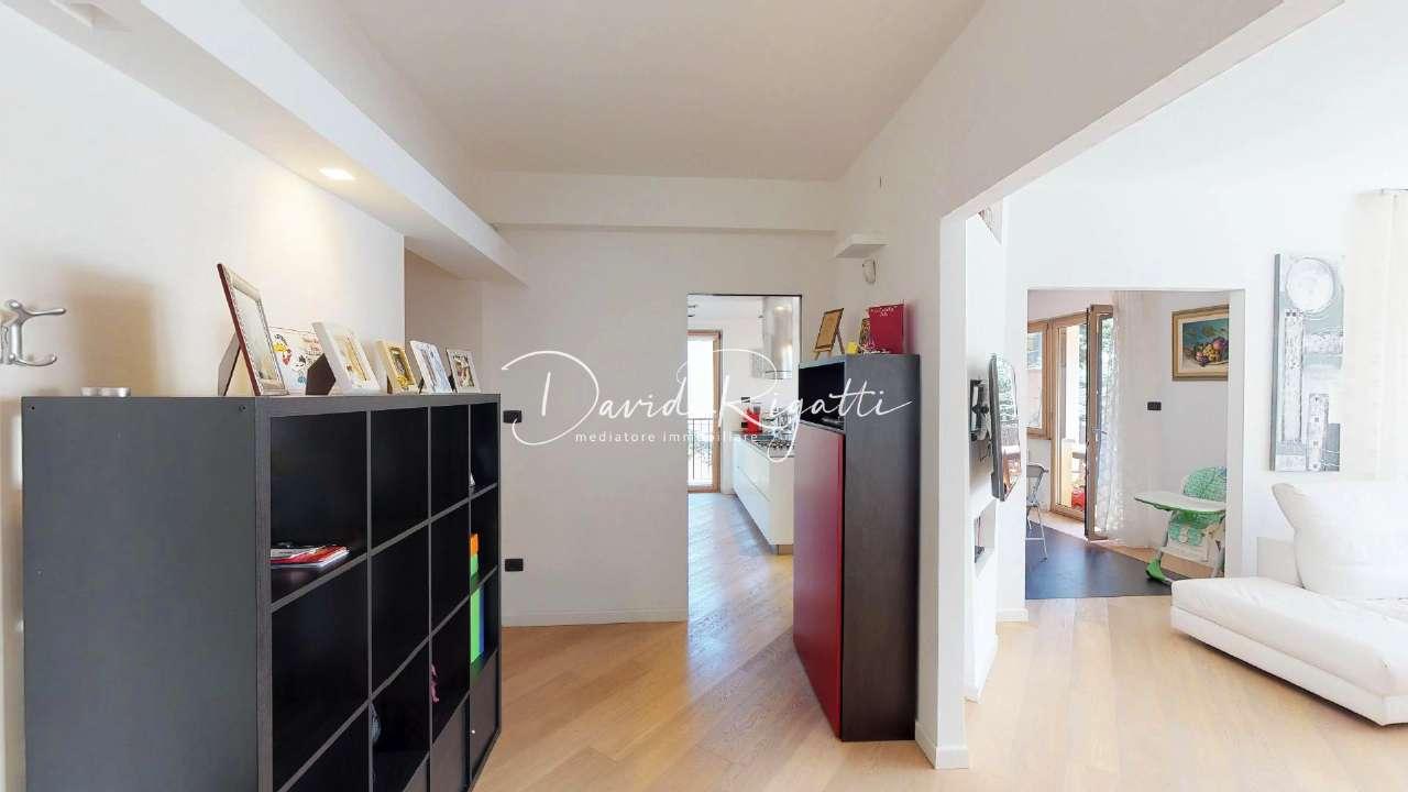 Appartamento in vendita a Trieste, 4 locali, prezzo € 398.000 | PortaleAgenzieImmobiliari.it