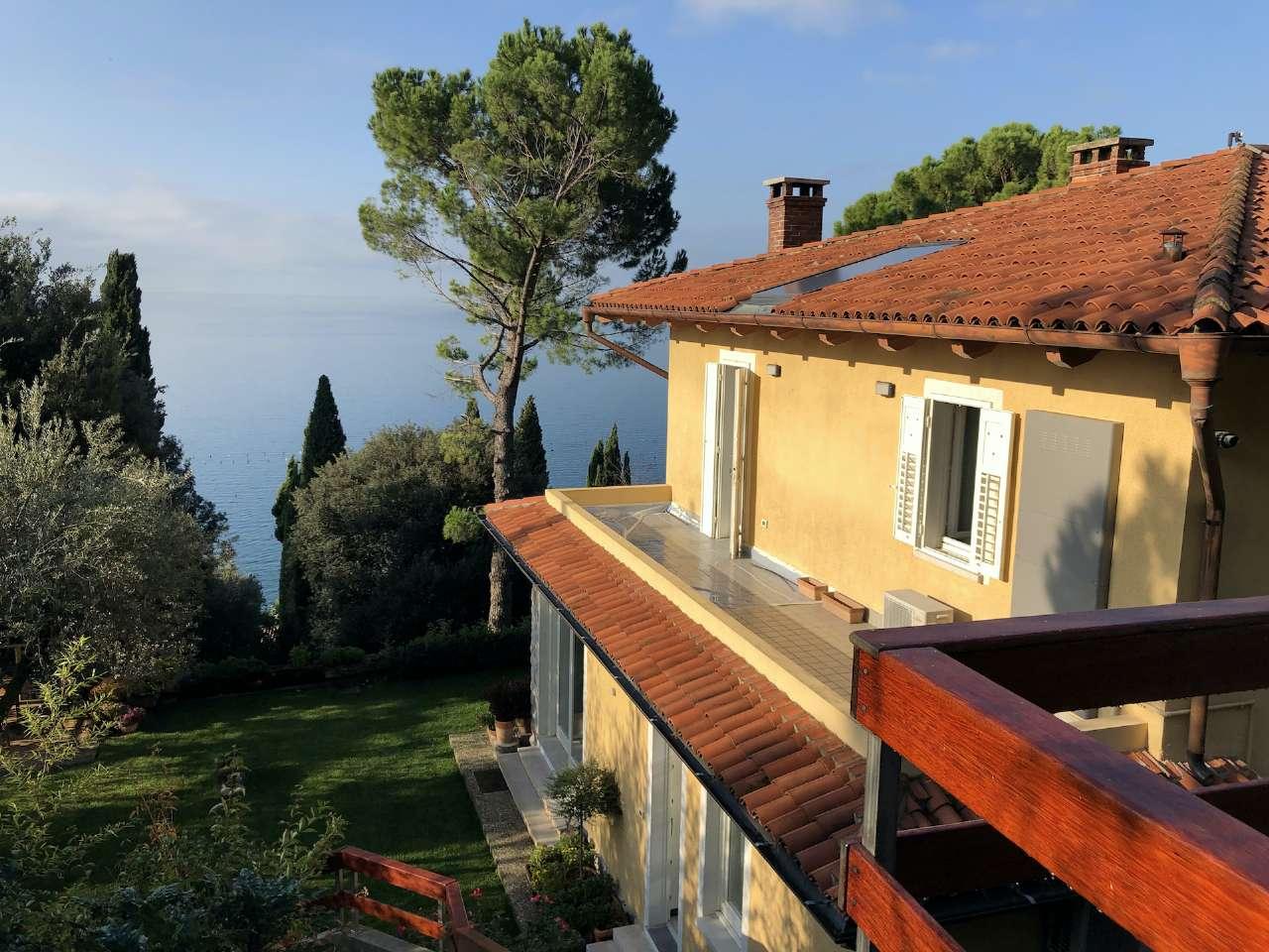 Villa in vendita a Trieste, 3 locali, prezzo € 630.000 | CambioCasa.it