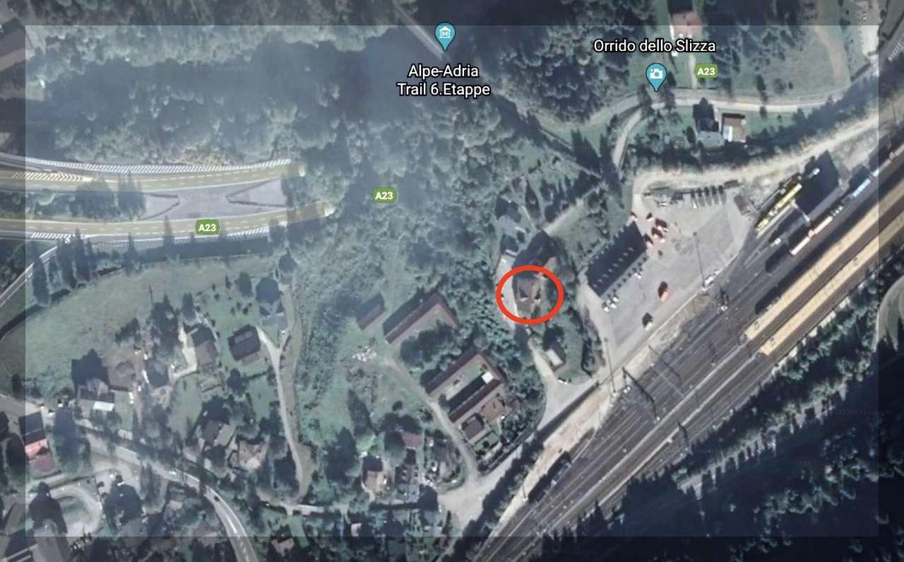 Appartamento in vendita a Tarvisio, 3 locali, prezzo € 67.000   CambioCasa.it