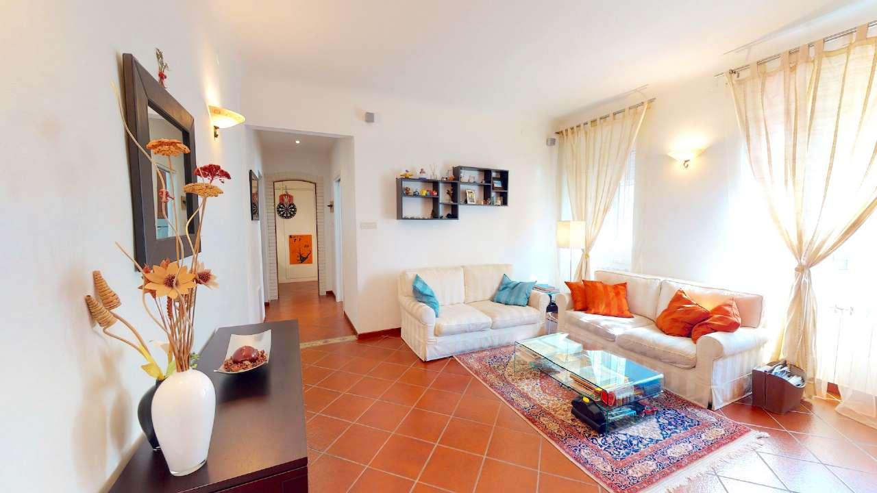 Appartamento in vendita a Trieste, 4 locali, prezzo € 168.000 | CambioCasa.it