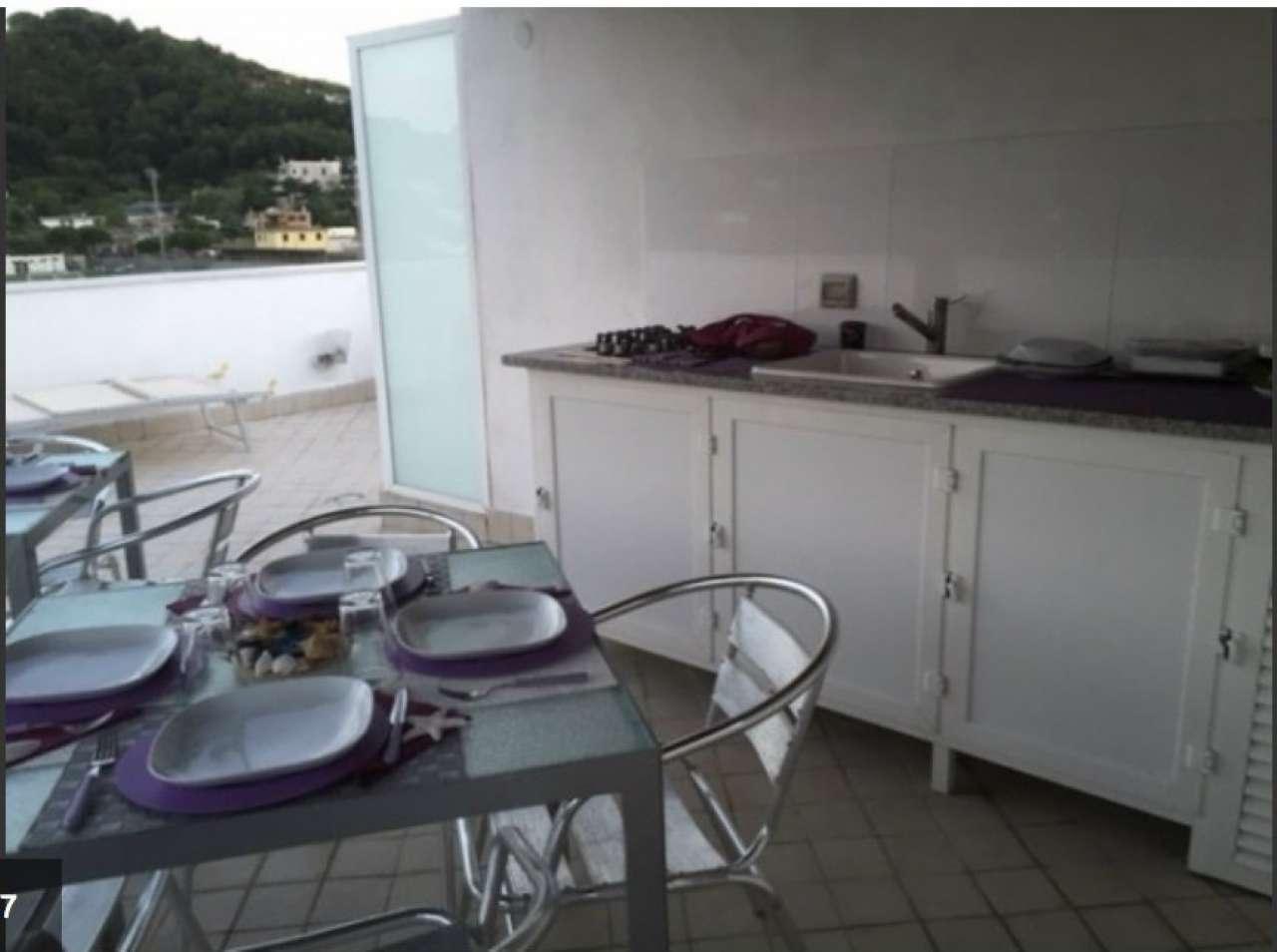 Appartamento ristrutturato arredato in vendita Rif. 5427063