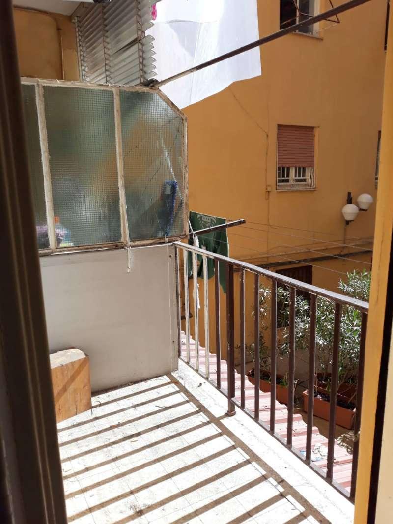 Appartamento in condizioni mediocri in affitto Rif. 5689131