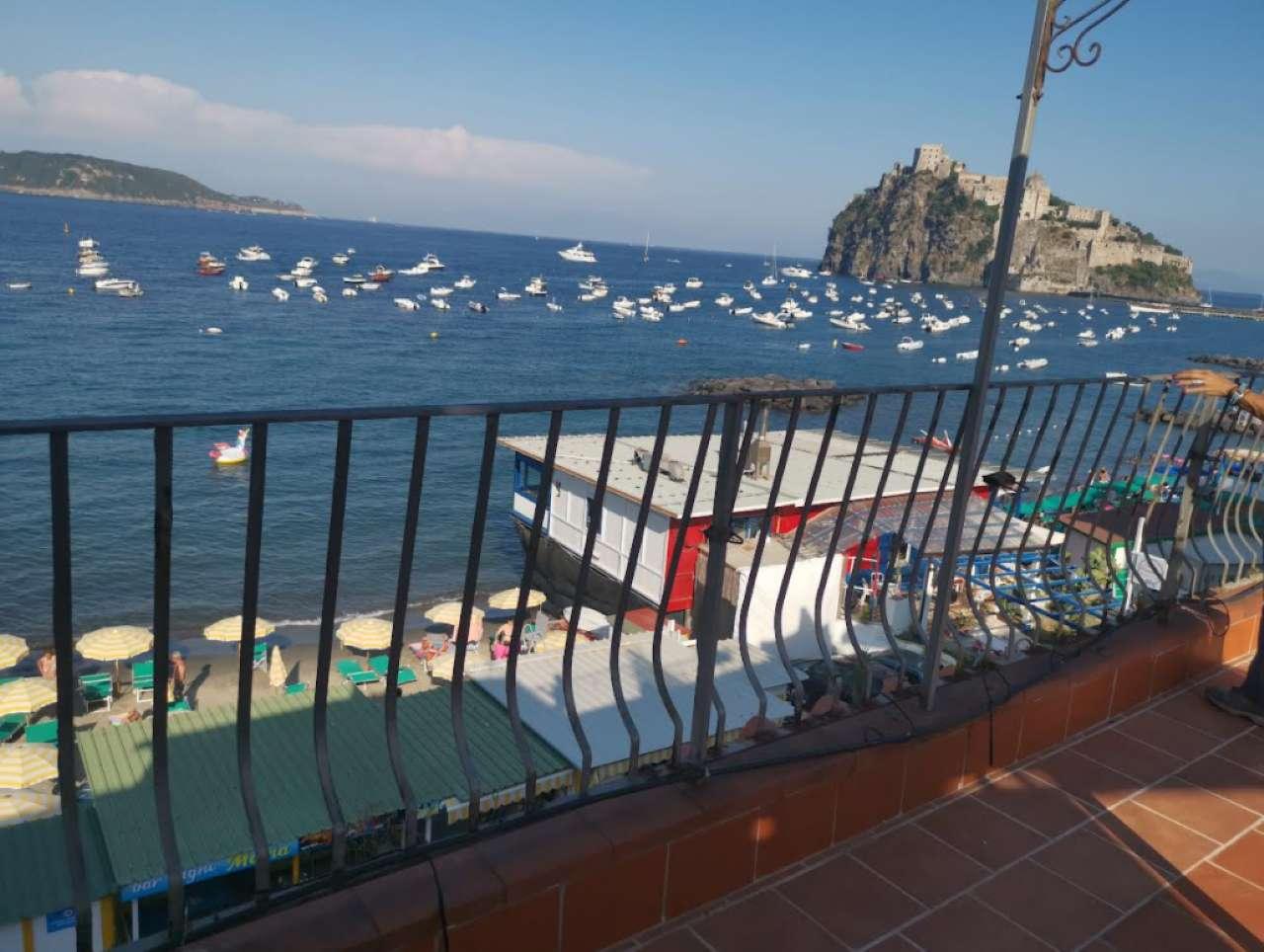 Appartamento in vendita a Ischia, 7 locali, prezzo € 620.000 | PortaleAgenzieImmobiliari.it