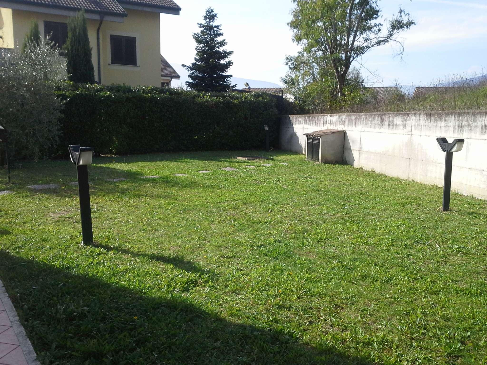Villa a Schiera in Vendita a Ceccano