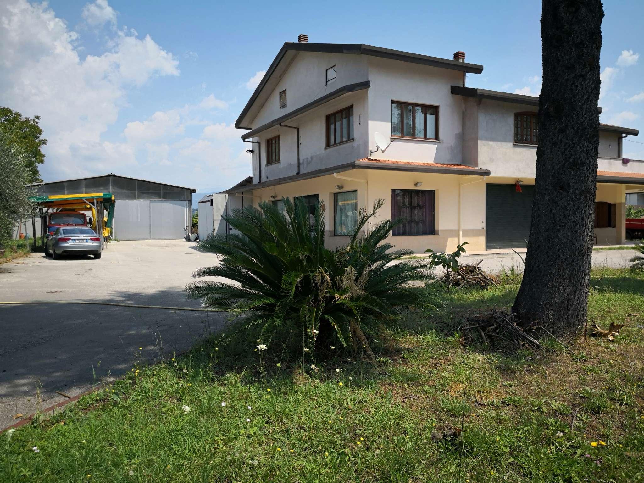 Negozio / Locale in affitto a Frosinone, 9999 locali, prezzo € 2.500   CambioCasa.it