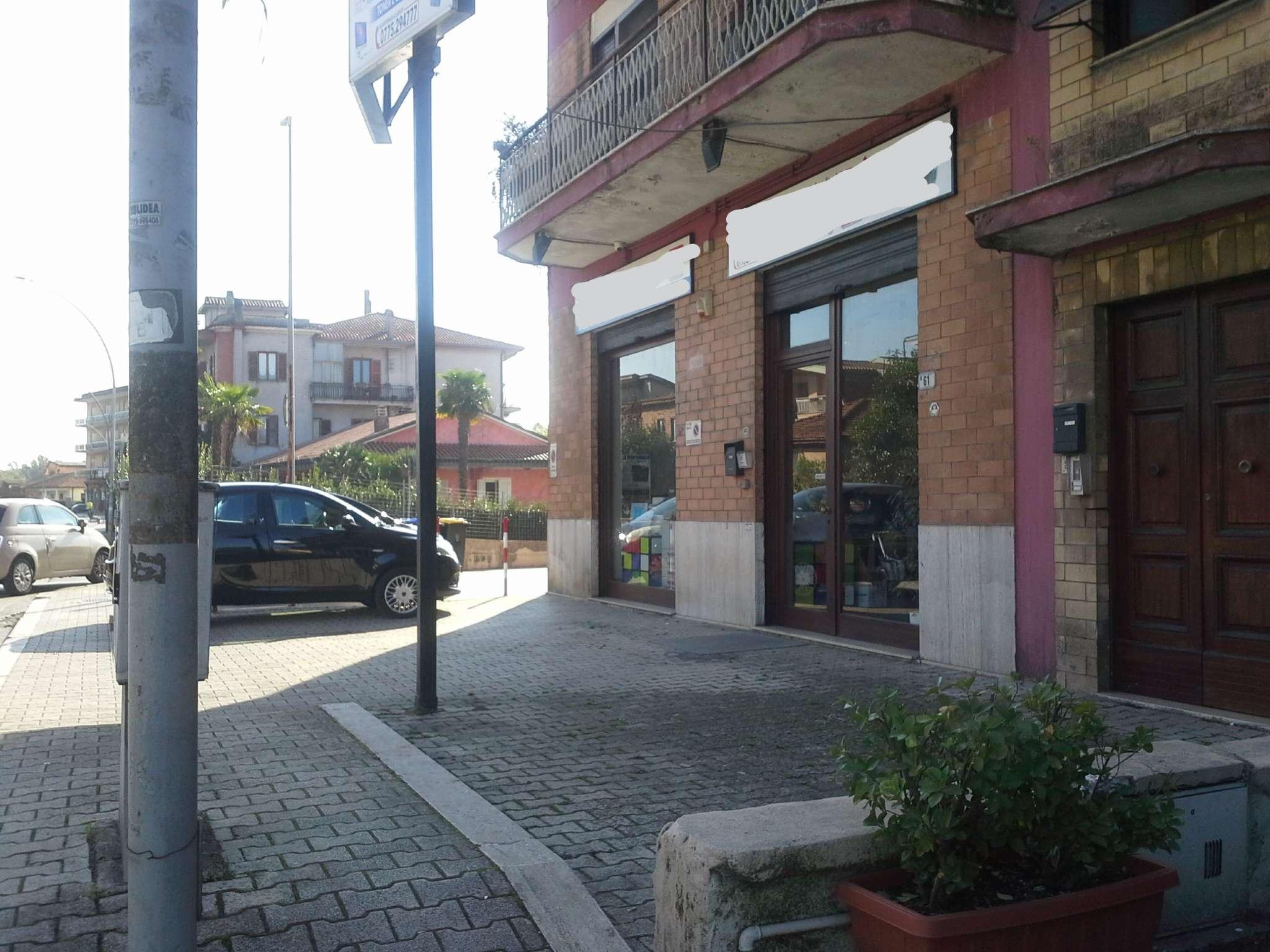 Negozio / Locale in vendita a Frosinone, 1 locali, prezzo € 195.000 | CambioCasa.it
