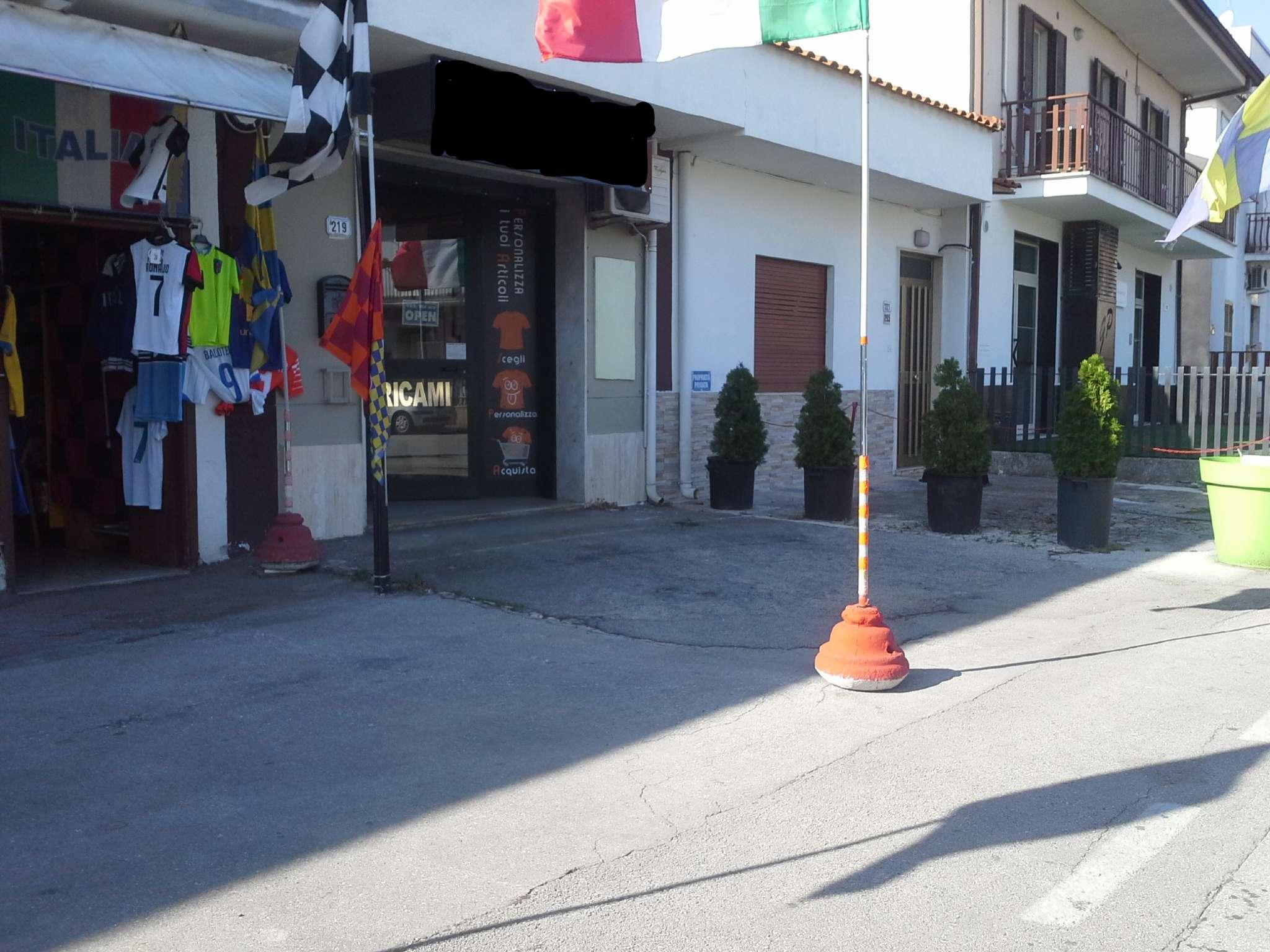 Negozio / Locale in vendita a Frosinone, 1 locali, prezzo € 125.000 | CambioCasa.it
