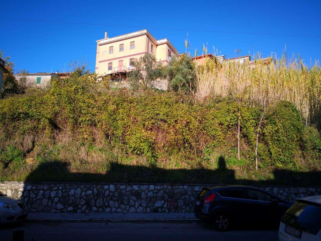 Terreno Agricolo in vendita a Frosinone, 9999 locali, prezzo € 40.000 | CambioCasa.it