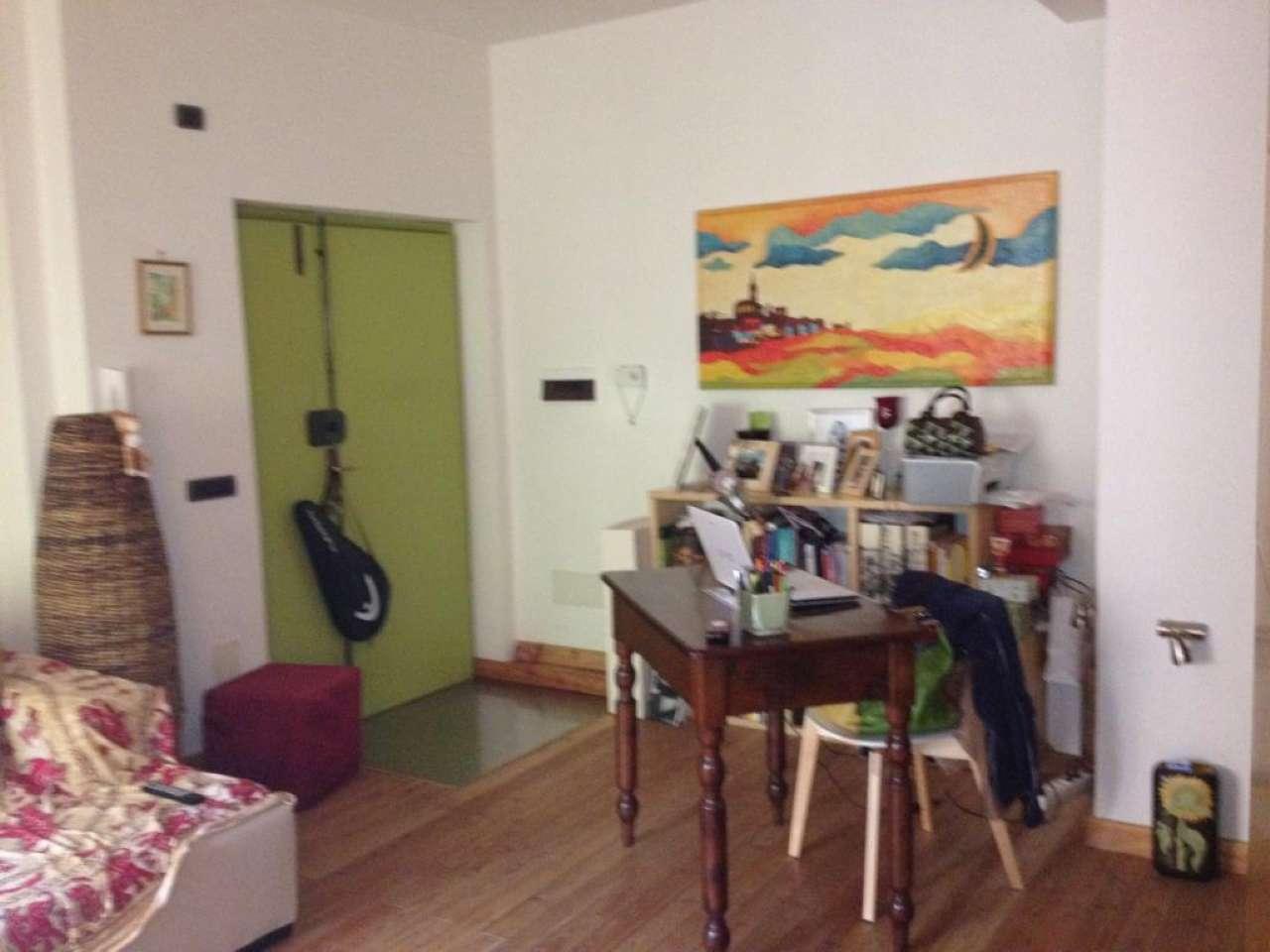 Appartamento in affitto a Frosinone, 9999 locali, prezzo € 450 | CambioCasa.it