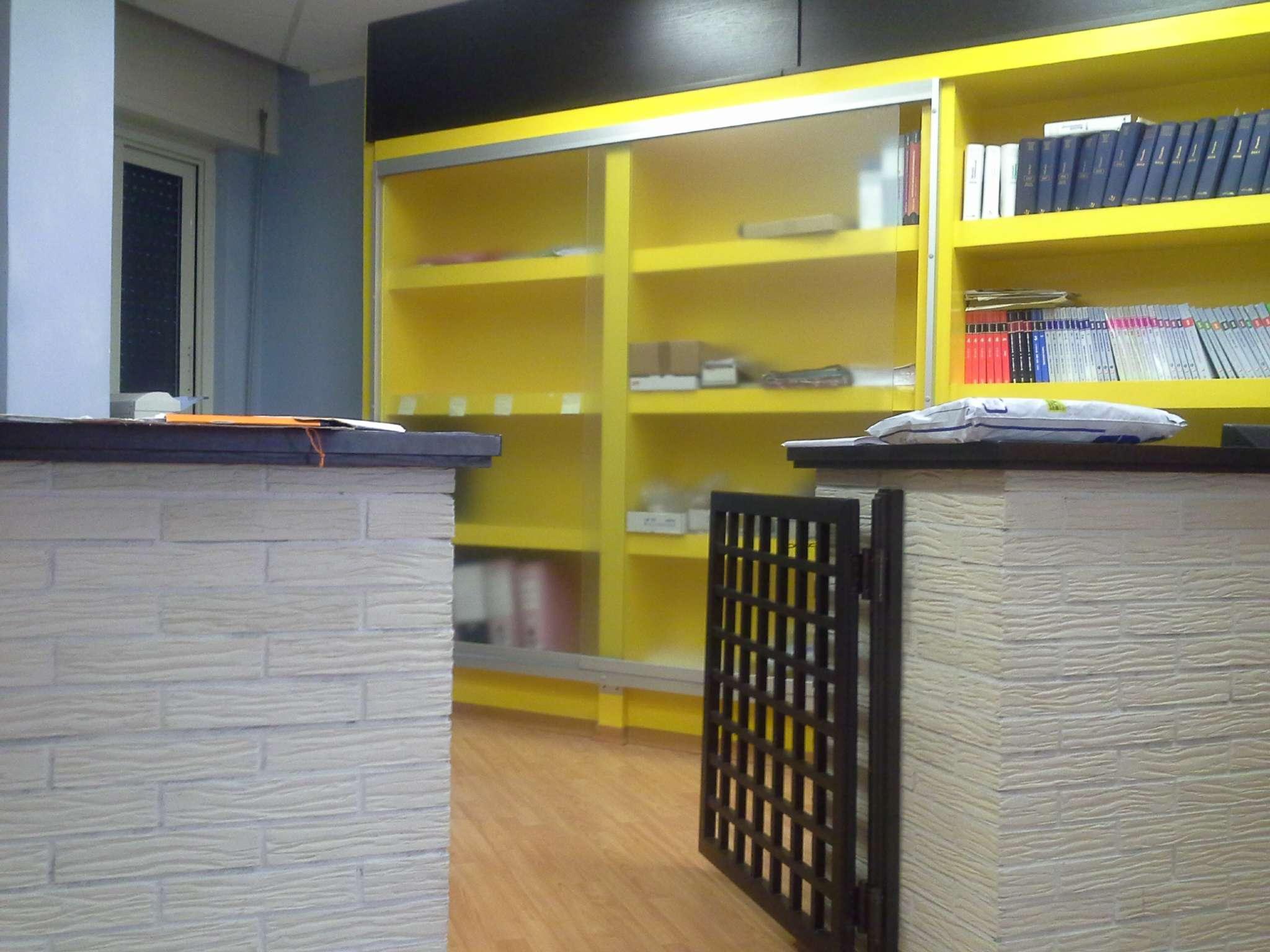 Ufficio / Studio in vendita a Frosinone, 9999 locali, prezzo € 250.000 | CambioCasa.it
