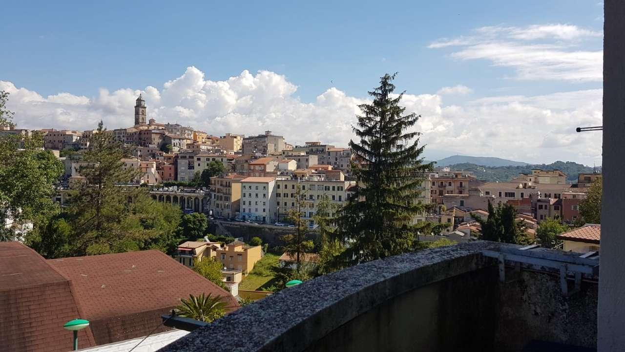 Appartamento in affitto a Frosinone, 3 locali, prezzo € 400   CambioCasa.it