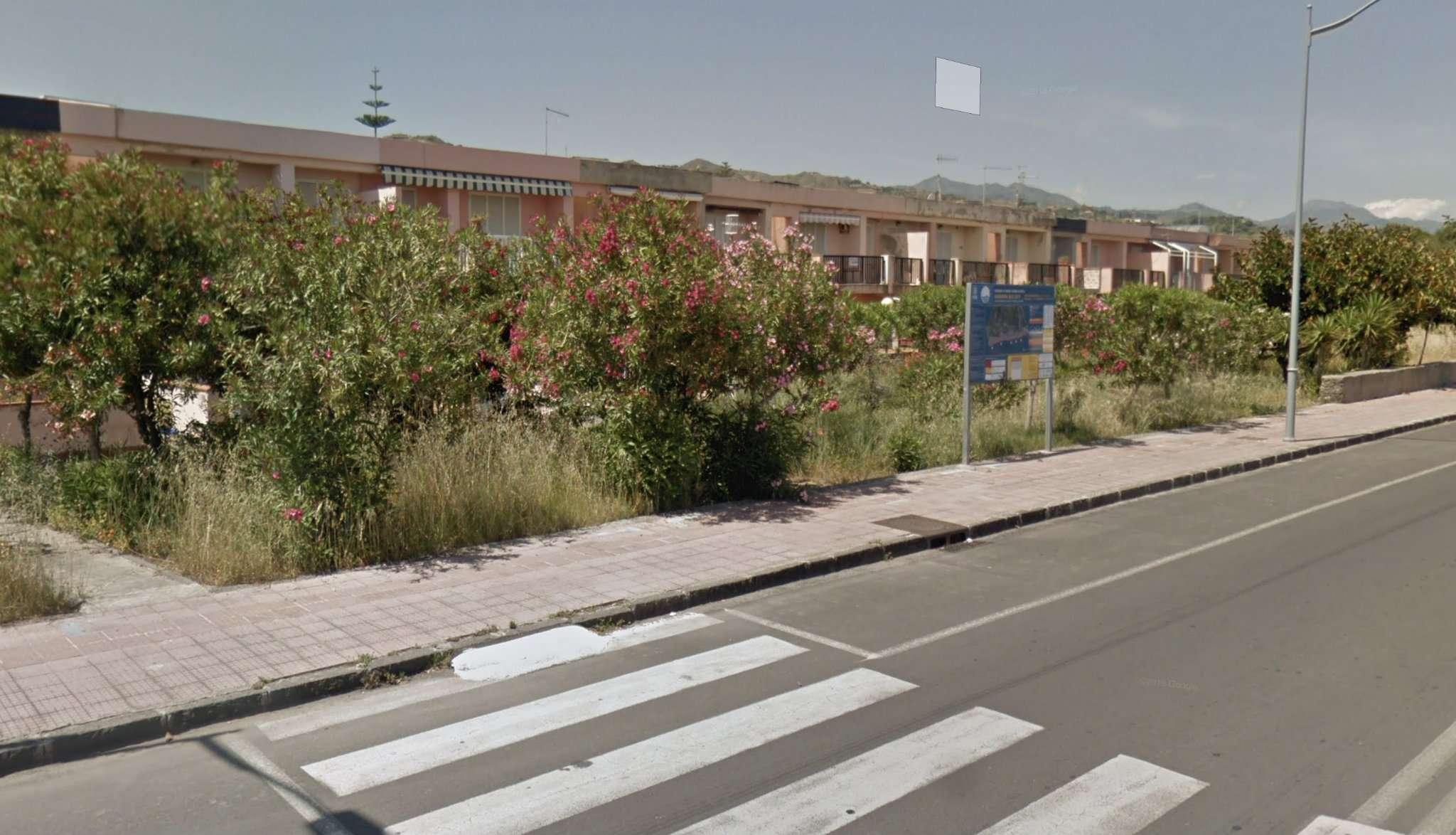 Vendita all'asta appartamento a Santa Teresa di Riva - Lungomare Barracca