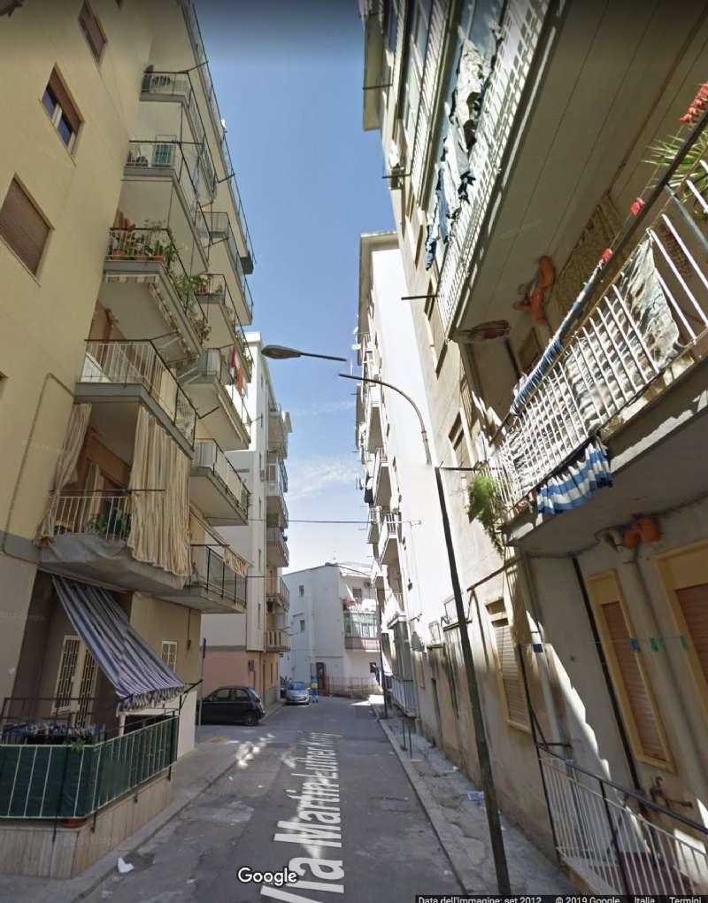 Appartamento in vendita a Capaci, 7 locali, prezzo € 44.000 | CambioCasa.it