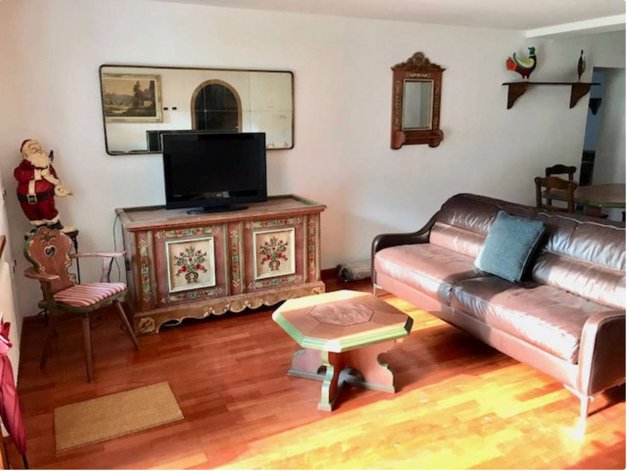 Appartamento in vendita a Marebbe, 4 locali, prezzo € 320.000 | CambioCasa.it